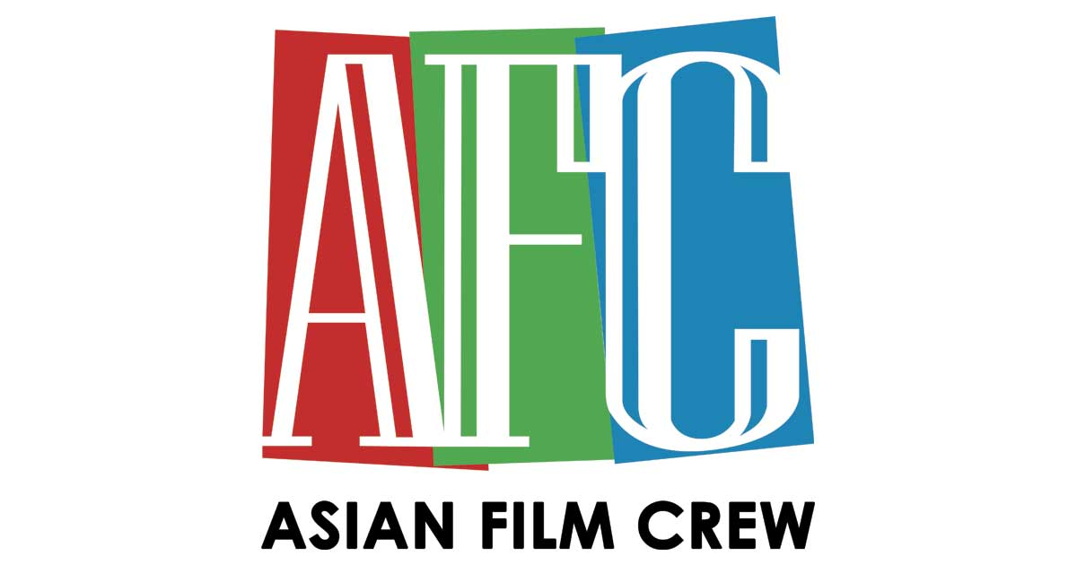 Asian production companies happens